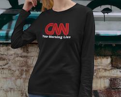 CNN Long Sleeve Dam