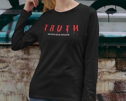 TRUTH Long Sleeve Dam