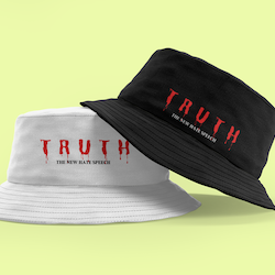 Truth Bucket Hat