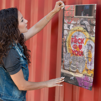 F#ck You Poster