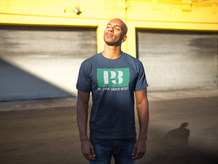 Sveriges Radio , P3 Guldgalan. T-Shirt