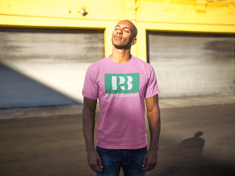 Guldgalan 2021 T-Shirt. SRP3 Tröja