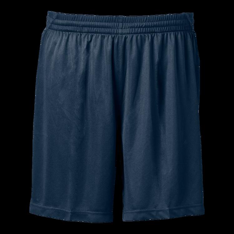 Unisex shorts i funktionsmaterial. Härliga shorts till sommaren