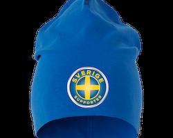 Sverige Supporter Beanie One Size