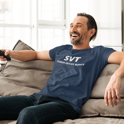 SVT Förövarnas Röst  T-Shirt Herr