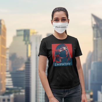 Empathy T-Shirt Dam