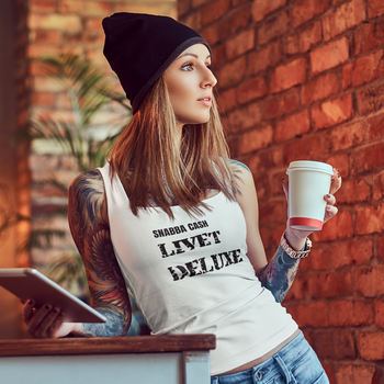 Snabba Cash Livet Deluxe Tank Top Dam