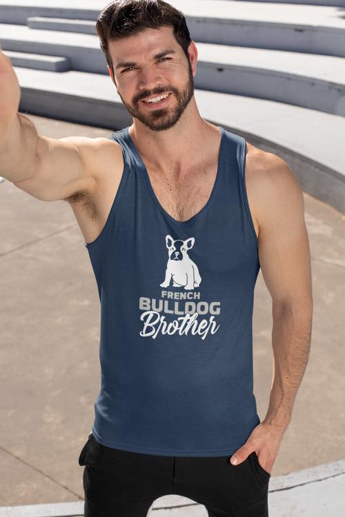 French Bulldog Brother Linne Herr