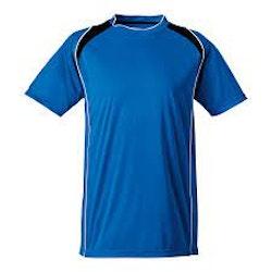 Bronx Active Funktions T-Shirt Barn