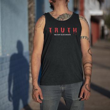 Truth Tank Top Herr