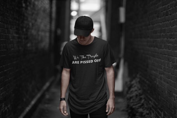 We The People Tshirt