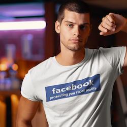 FB Protect T-Shirt Herr