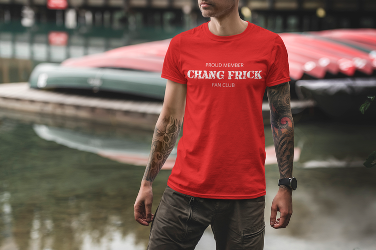 Chang Frick