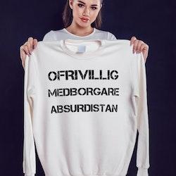 Absurdistan Sweatshirt Unisex