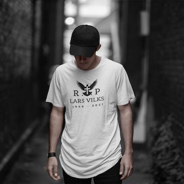 Vilks T-Shirt Herr
