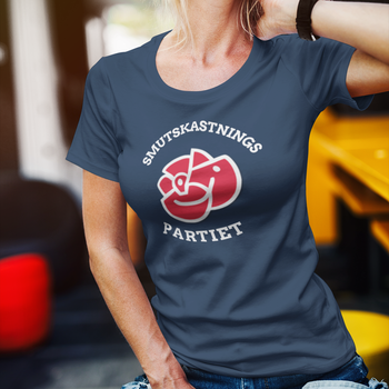 Smutskastningspartiet T-Shirt Dam