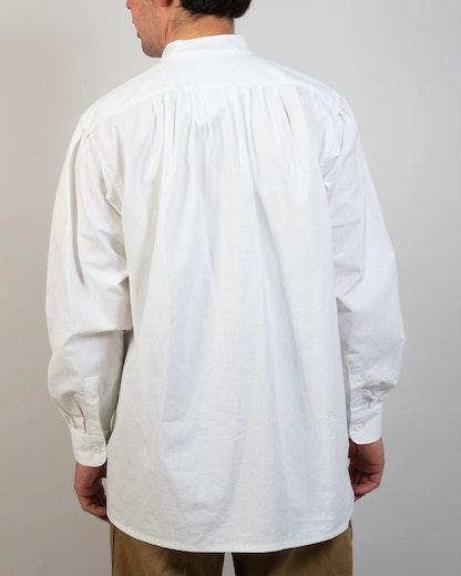 Skjorta, vit