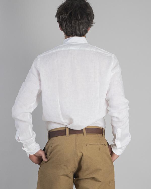 Skjorta lin