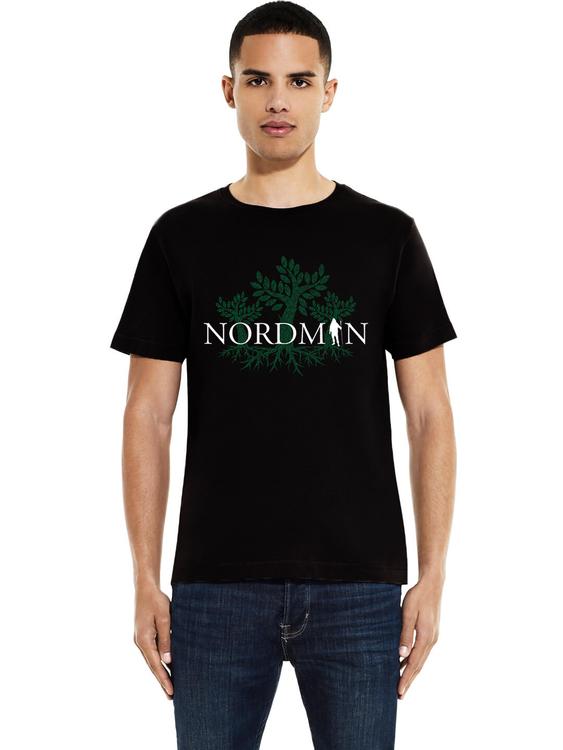 Nordman Träd - T-shirt