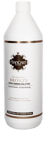 TanCan PRO Tanning Solution Bronze 1000 ml