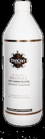 TanCan PRO Tanning Solution Bronze 1000 ml
