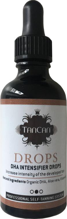 TanCan PRO DHA Drops