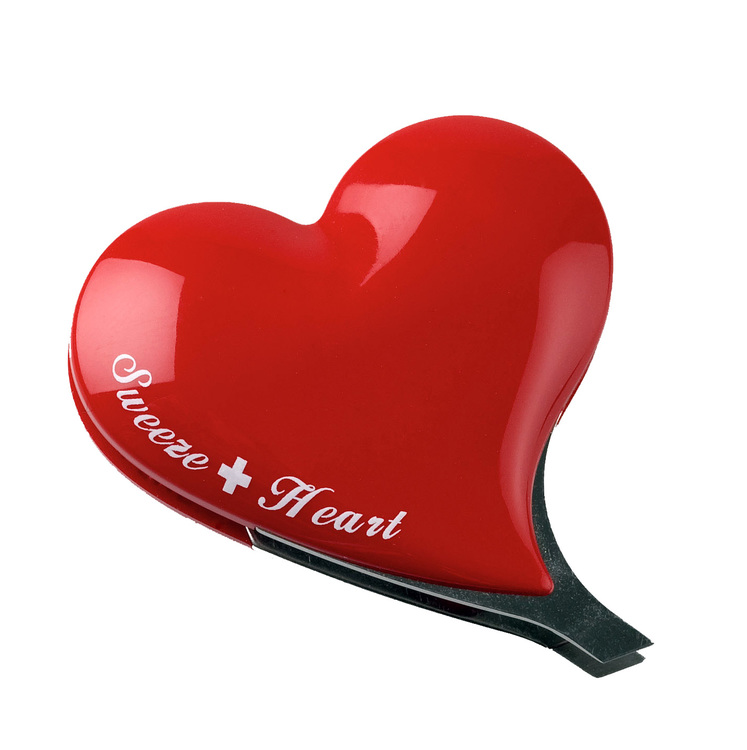 SweezeHeart Pincett  Original Red