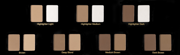 Christian Faye Duo Highlighter