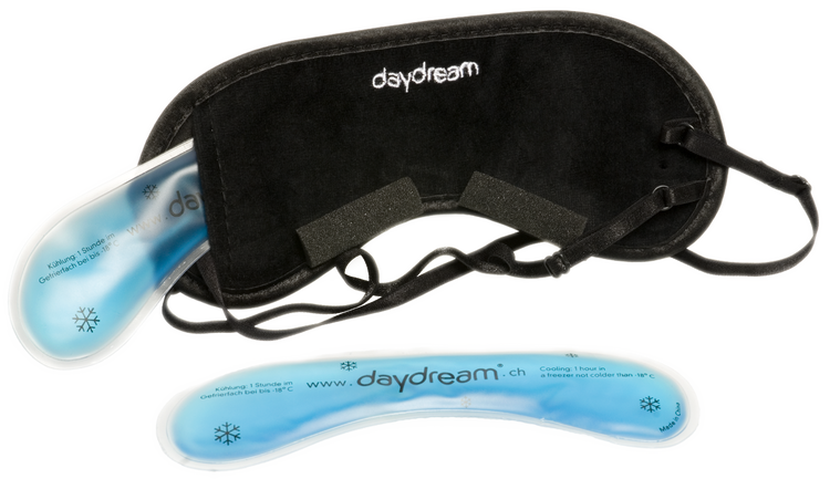 Daydream Travelset with cooler and earplugs