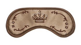 Daydream Swarovski Crown Gold