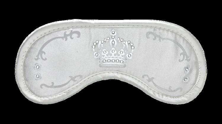Daydream Swarovski Crown White