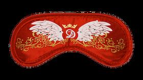 Daydream Swarovski Wings Red