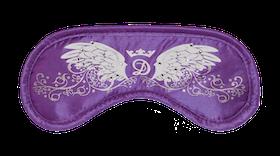 Daydream  Swarovski Wings Purple