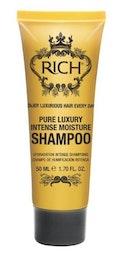 RICH Intense Moisture Shampoo 50ML