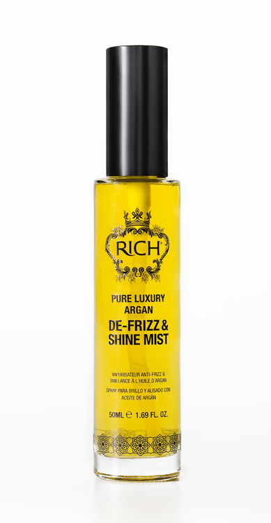 RICH Argan DeFrizz & Shine Mist 50 ML