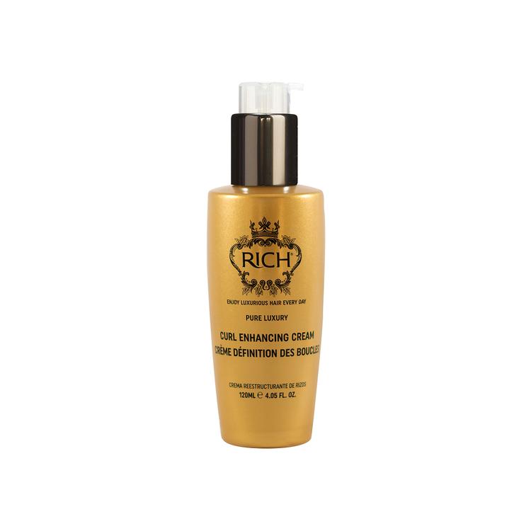 RICH Argan Curl Enhancing Cream 120 ML