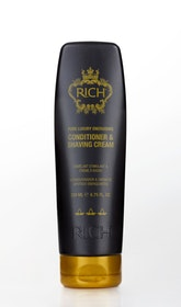 RICH Energising Conditioner/Shaving Cream 200 ML