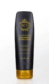 RICH Energising Conditioner/Shaving Cream 200 ML