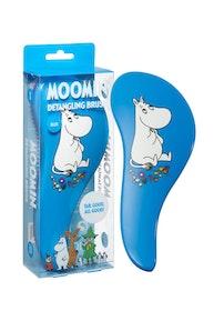 RICH Moomin Detangling Brush