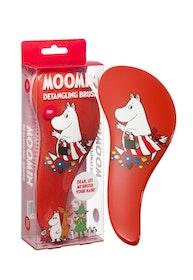 RICH Moomin Detangling Hårborste