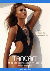 TanCan Poster