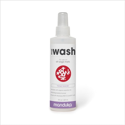 Yogamattrengöring All-Purpose Mat Wash Lavendel - Manduka