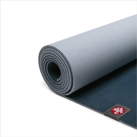Yogamatta 4mm eKO Lite Midnight - Manduka