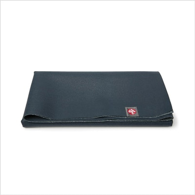 Yogamatta SuperLite travelmat Midnight - Manduka