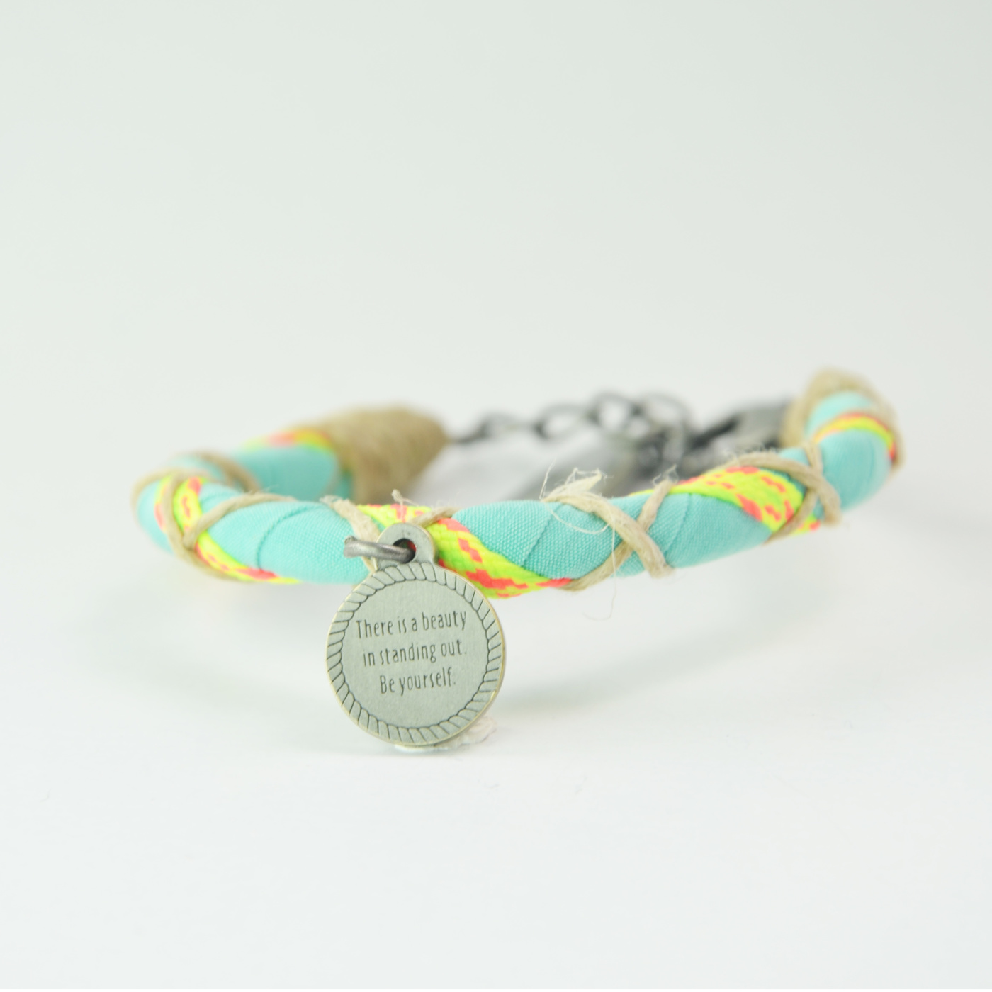 Moost Wanted neon/turquoise