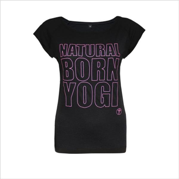 Yogatopp Natural Born från Natural Born Yogi