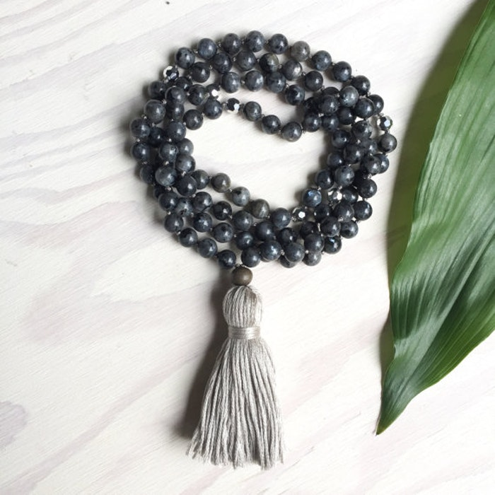 Yogahalsband Malas Protect - The Beautiful Nomad