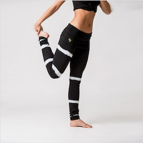 Yogabyxa Shaktified Shunya Black & White - Urban Goddess