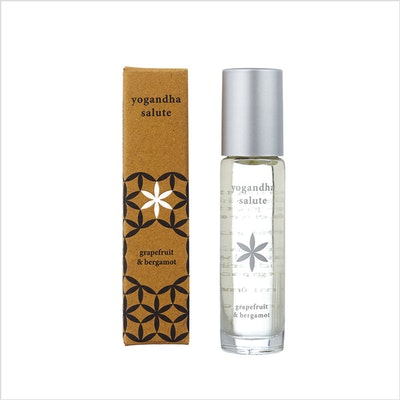 Yogaolja Salute (Upplyftande) - Yogandha Oils
