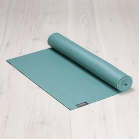 Yogamatta Allround 6mm Moss Green från YogiRAJ